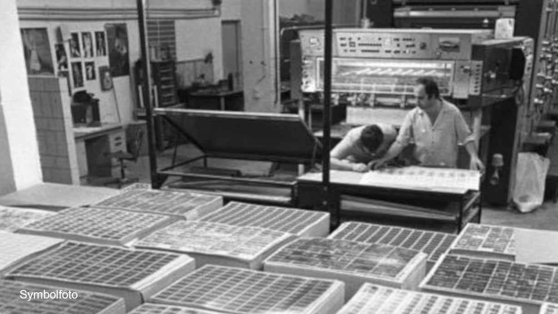 Spielkarten Herstellung in Altenburg